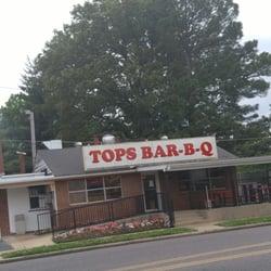 Bon Photo Of Tops Bar B Q   Memphis, TN, United States. Already Open