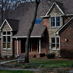 Beautiful Photo Of Baker Roofing Company   Roanoke, VA, United States. Residential  Exterior Remodel