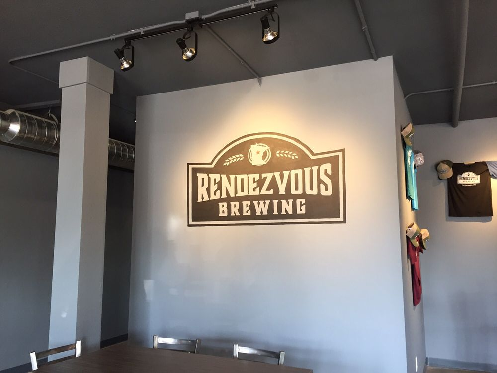 Rendezvous Brewing: 112 First St S, Hackensack, MN