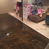 Photo Of Everlast Epoxy Flooring Macomb Mi United States Bat Floor