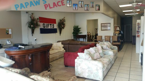 Photo for Papaw s Place. Papaw s Place   Furniture Stores   132 N Nova Rd  Ormond Beach  FL