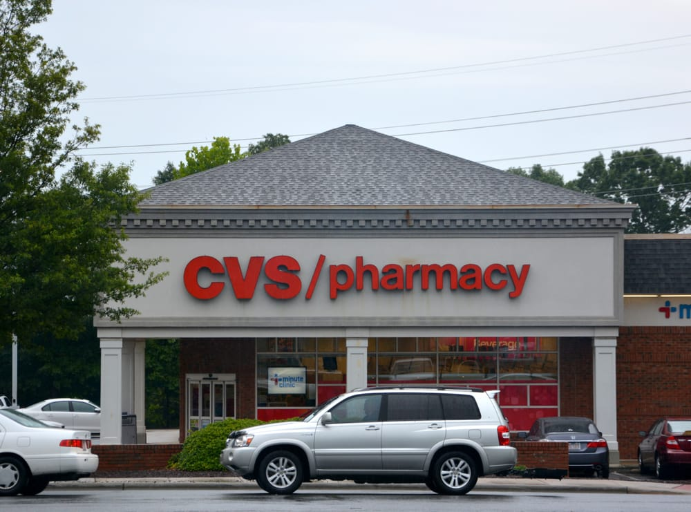 CVS Pharmacy: 7920 Sam Furr Rd, Huntersville, NC