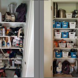simple organized solutions - get quote - home organization