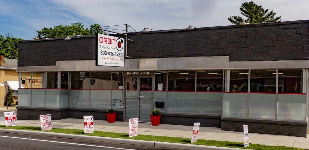 Orbit Energy & Power: 106 Mantua Blvd, Mantua Township, NJ