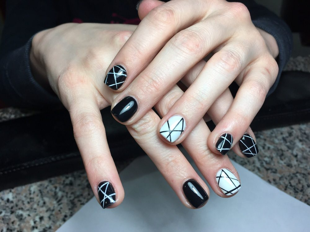 Photos for Luminous Nails and Spa - Yelp