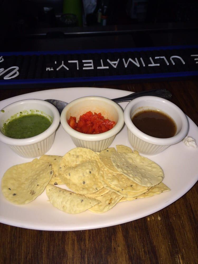 Indian Restaurants Near Avon Ct