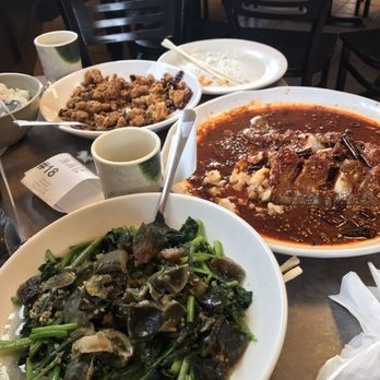 Photo Of Golden Harbor Authentic Chinese Cuisine Champaign Il United States It S