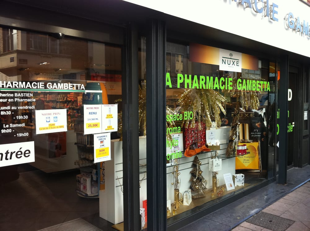 pharmacie gambetta pharmacie 190 rue l on gambetta wazemmes lille yelp. Black Bedroom Furniture Sets. Home Design Ideas