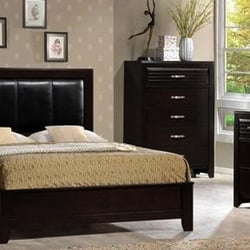Jacob's Furniture Surplus - Furniture Stores - 4705 E Ben