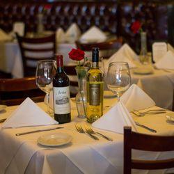 Photo Of Chase Restaurant Bar And Grill Santa Barbara Ca United States