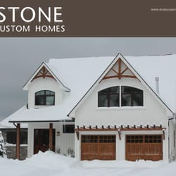 Stone Custom Homes Closed Contractors 23 Kells