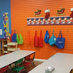 preschool lunch table. Photo Of Little Wing Bilingual Preschool - Milpitas, CA, United States. Lunch Room Table L