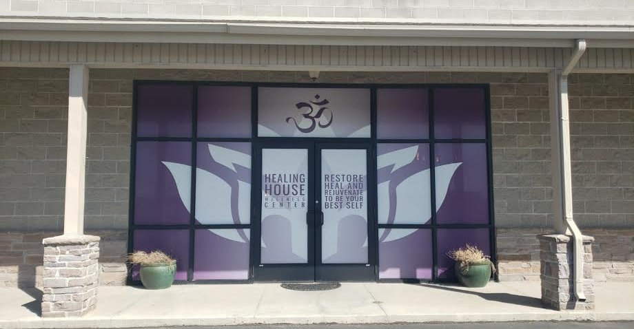Healing House Massage Center: 2300 N Hwy 89, Ogden, UT