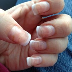 Photo Of All American Nails Etc Havelock Nc United States About
