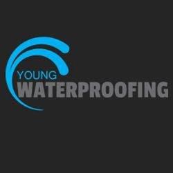 Photo Of Young Waterproofing Co   Buffalo, NY, United States. Logo
