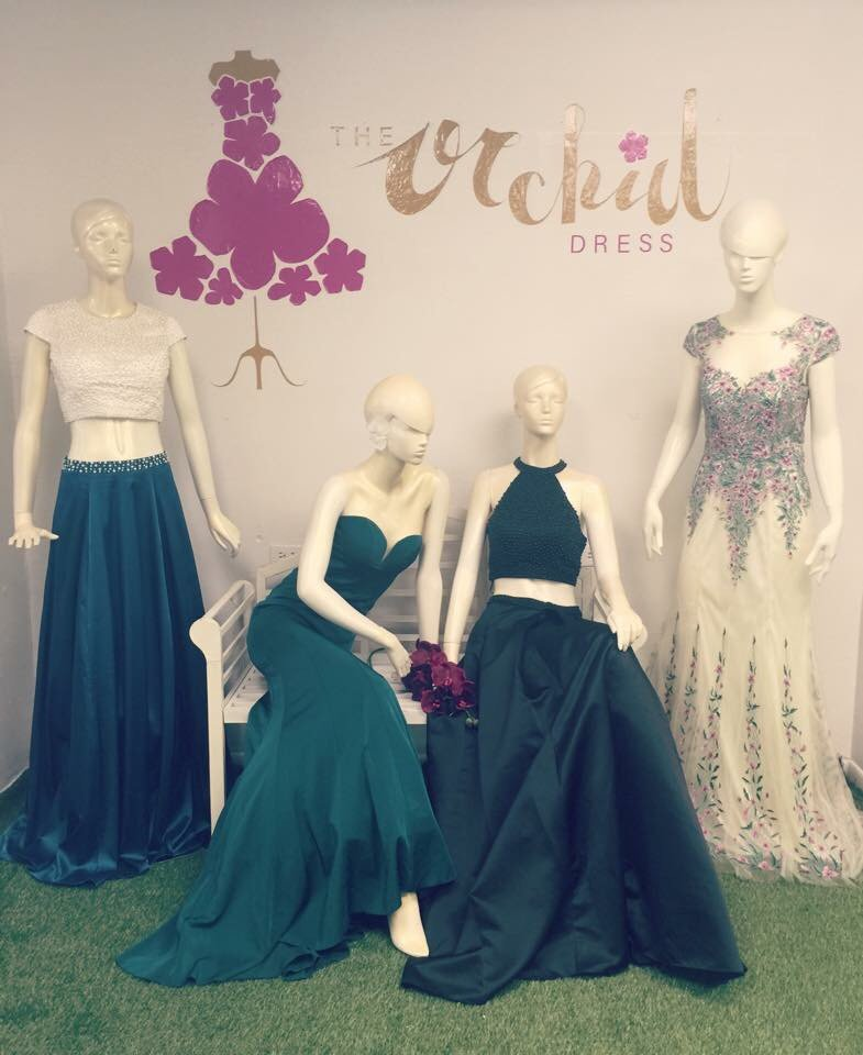 Rental Evening Gowns - Yelp