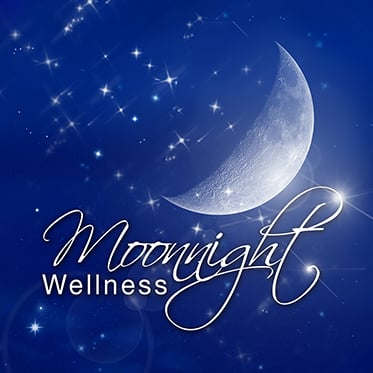 Photo Of Moonnight Wellness   Bad Vilbel, Hessen, Germany. Logo Von  Moonnight Wellness