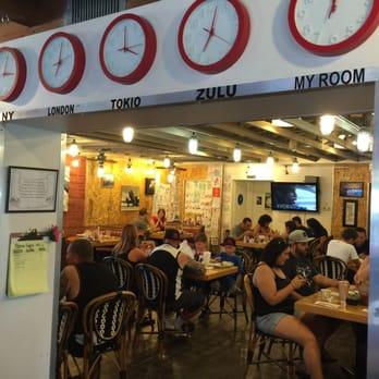 Yelp Corona Airport Cafe