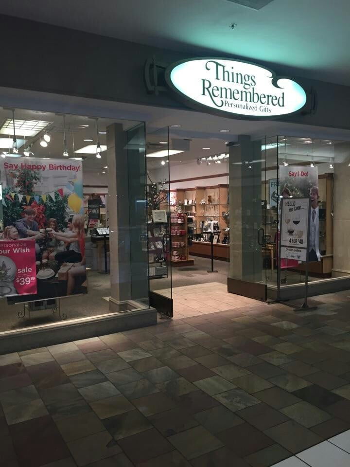 Things Remembered Park City Mall
