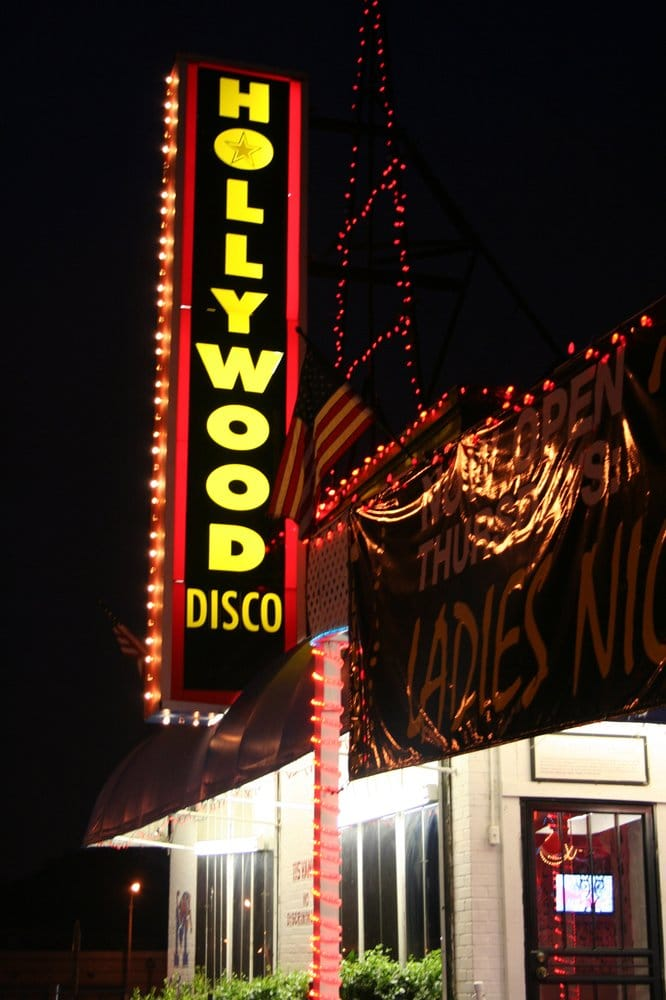 Hollywood Disco
