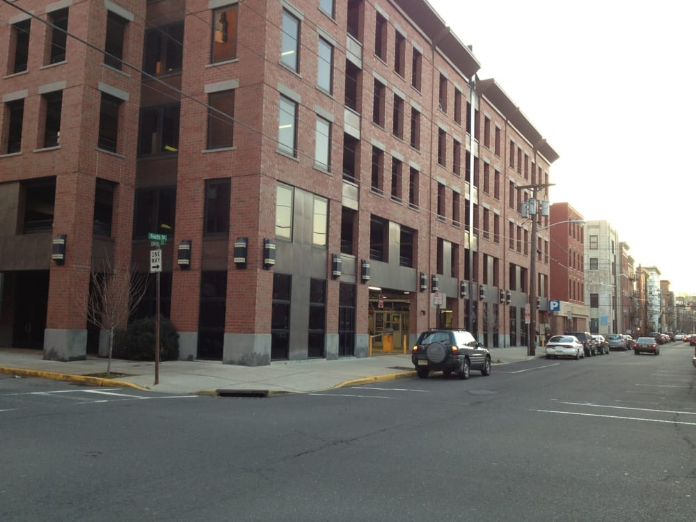 hoboken midtown garage parking garages 330 clinton st