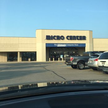 micro center home office phone number