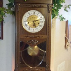 Clocks And Locks Clock Repair 827 S Boulder Hwy