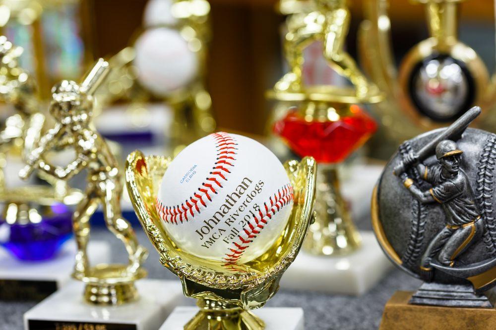 ABC Trophies: 10750 Dorchester Rd, Summerville, SC