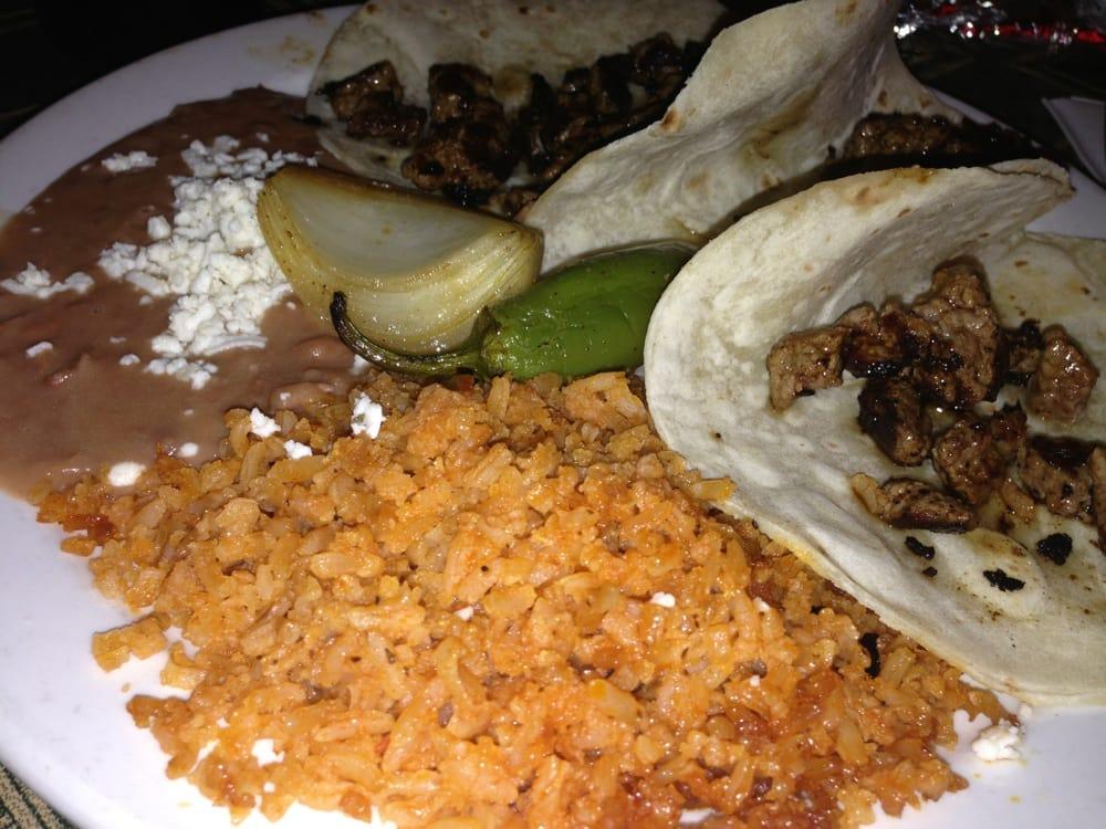 Sonoran Mexican Food Near Me