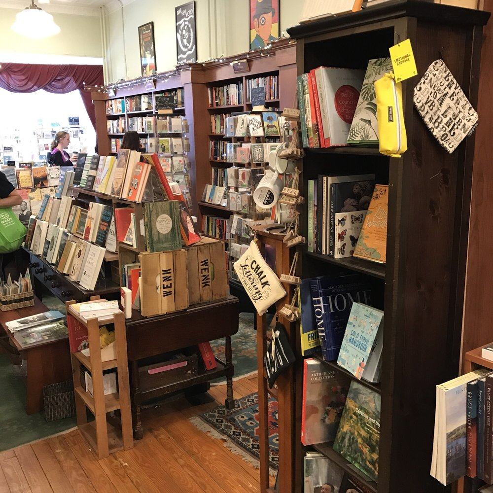 Head House Books