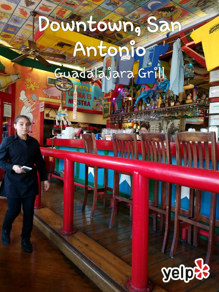 Guadalajara Grill 98 Photos Amp 147 Reviews Mexican