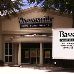 Thomasville of Jacksonville Furniture Stores 4853 Big Island