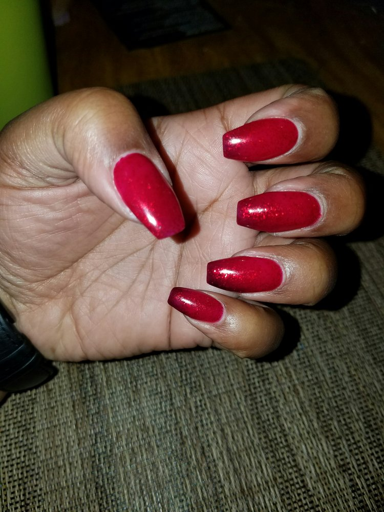 Utica Nails - Nail Salons - 1794 Utica Ave, Flatlands, Brooklyn, NY ...