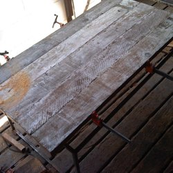 Photo Of Wild Woods San Francisco Ca United States Dining Table Reclaimed Wood