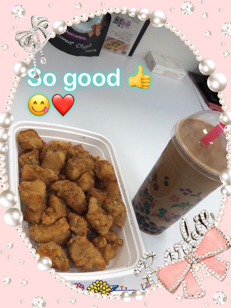 True Taste Fried Chicken & Bubble Tea
