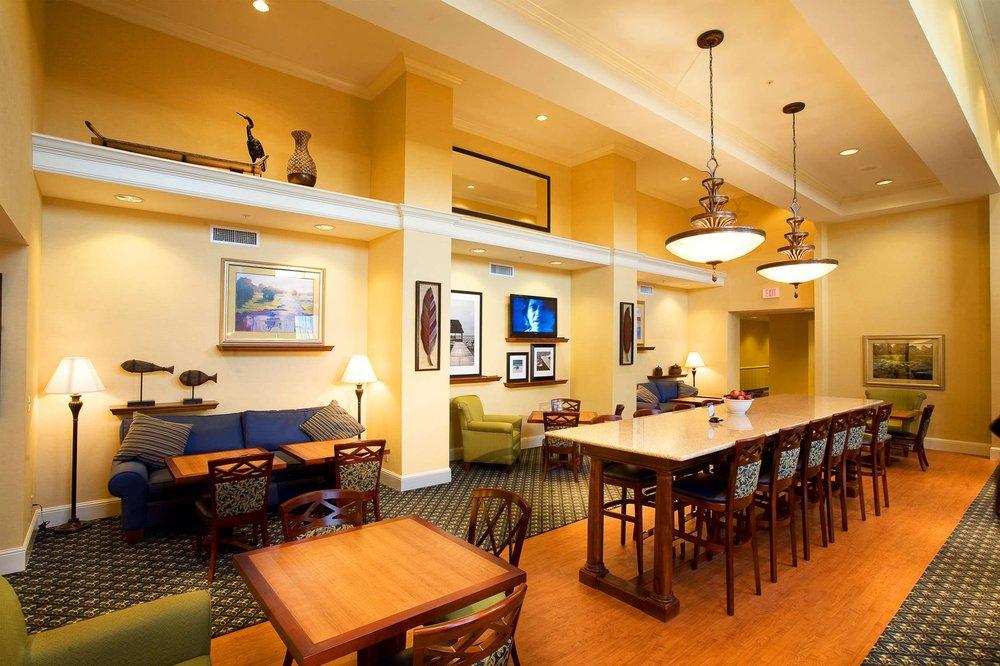 Hampton Inn & Suites Lake Wales: 22900 Hwy 27, Lake Wales, FL