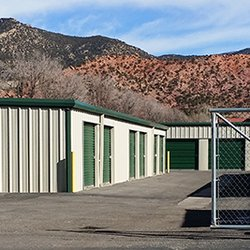 Photo Of A Central Storage   Cedar City, UT, United States