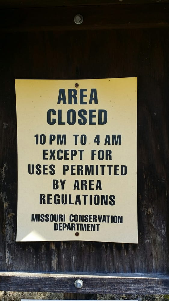 Pilot Knob Conservation Area: 3060 Missouri 39, Shell Knob, MO