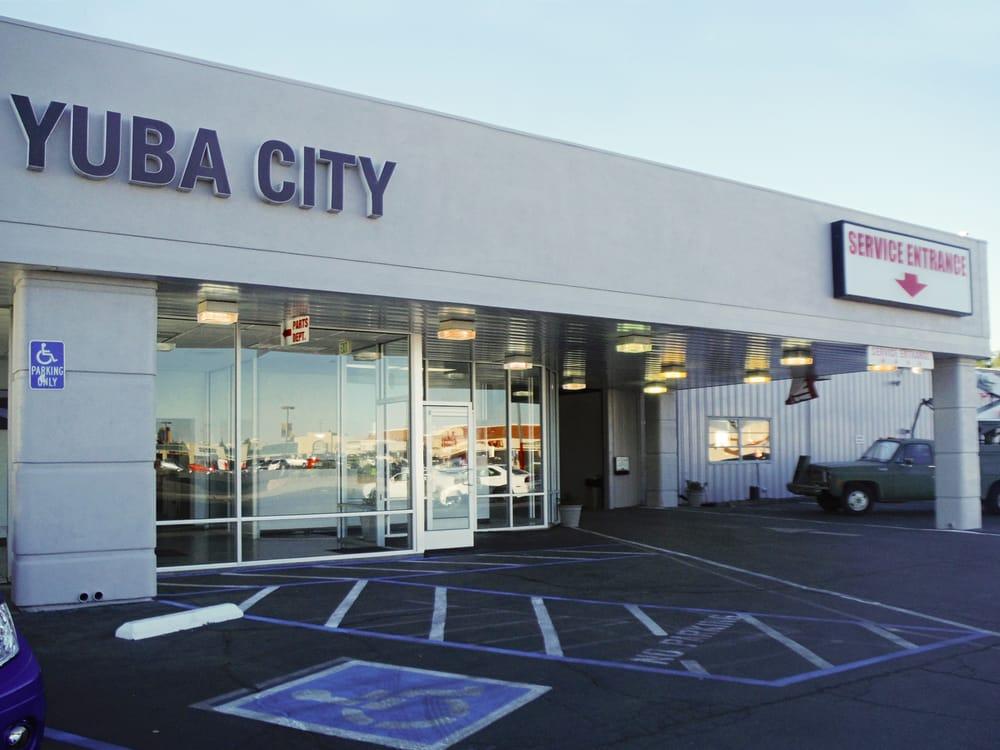 Nissan Of Yuba City 12 Photos Amp 16 Reviews Garages