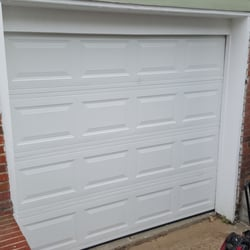 Photo Of EZ Garage Door Repair   Rockville, MD, United States. New Garage