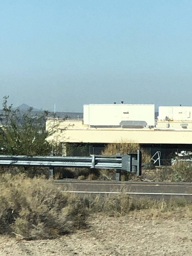 Arizona State Prison Lewis: 26700 Arizona 85, Buckeye, AZ