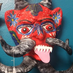 photo of borderlands trading company tucson az united states random mask