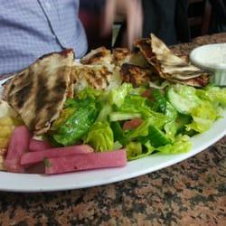 Al amir lebanese cuisine closed 43 photos 103 for Al amir lebanese cuisine