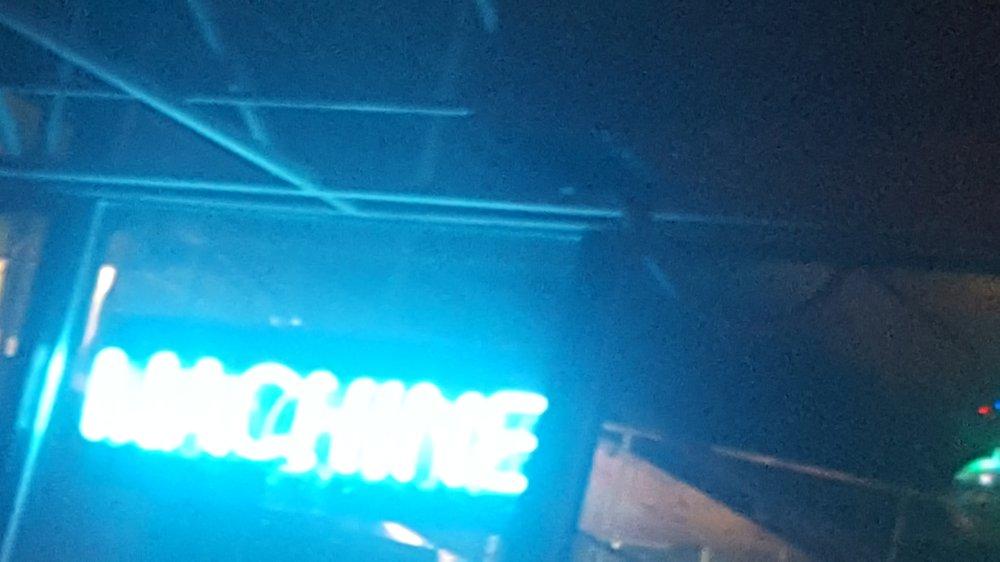 Machine: 1256 Boylston St, Boston, MA