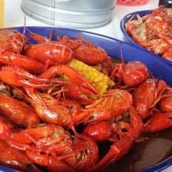 Photo Of 88 Boiling Crawfish And Seafood Houston Tx United States