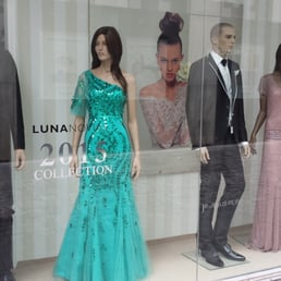 Vestidos fiesta calle alfonso zaragoza