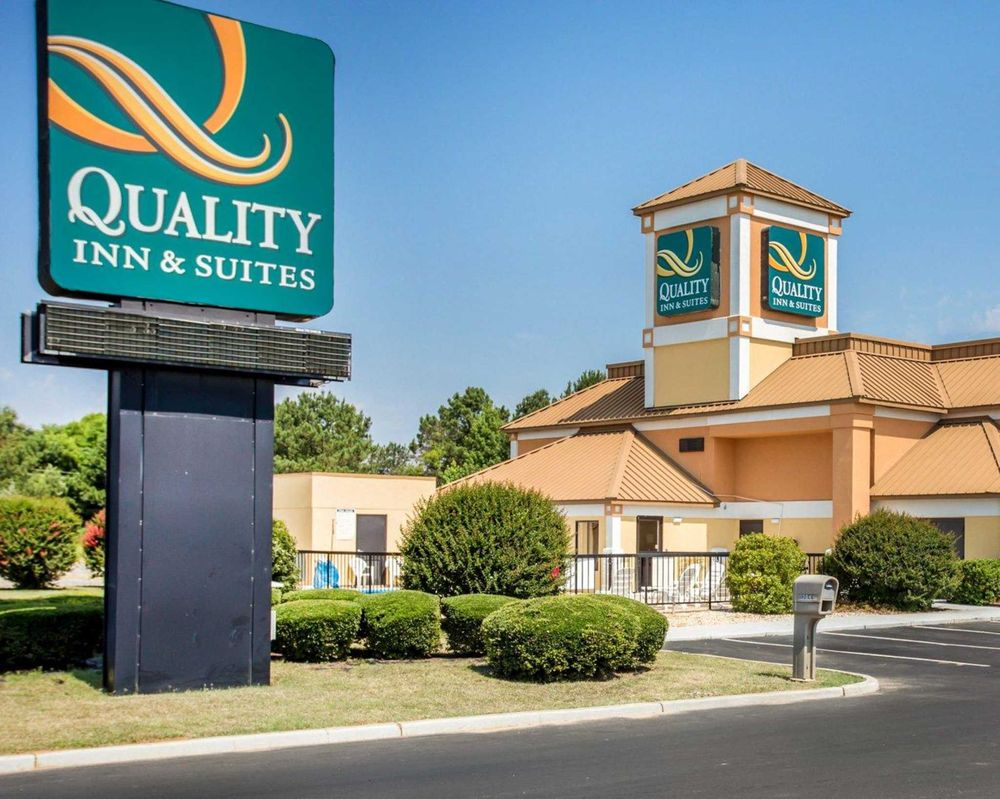 Quality Inn Suites 16 Photos Hotels 3041 Lancaster Hwy Richburg Sc Phone Number Yelp