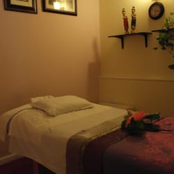 Studio city asian shower massage