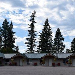 Photo Of Glacier Inn Motel Columbia Falls Mt United States