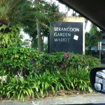 Serangoon Garden Market & Food Centre - Markets - 49A Serangoon ...